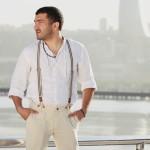 Интервью с Bahh Tee: «Друзья Говорят Мне, Что Я Типичный Деревенский Азербайджанец» (2013)