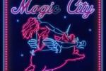 ЛСП - «Magic City»: Рецензия На Альбом [ВКонтакте] (2015)