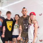 2rbina 2rista: «Мы готовы дать концерт в поддержку Новороссии» (Интервью Для