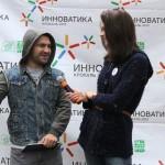 Bahh Tee Стал Специальным Гостем «Инноватики» (Интервью 2012)
