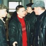 Интервью: Злой Дух и Ю.Г. (Интервью 2004)