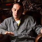 Гуф: «Такой Хороший В Последнее Время!» (Интервью 2010)