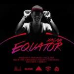 Хасан - Экватор EP (2015)