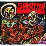 Splatter - Splatter (2012)