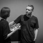 Интервью: Егор Крид (2015)