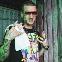 Becoming Riff Raff How a White Suburban Kid Morphed Into