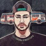 Fastu – Тоннель (2014)