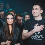 Ден ЧЕЙNИ: «Вторая Часть Сезона #SLOVOSPB Самая Сочная!» (Интервью 2015)