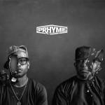 Royce 5'9'' & DJ Premier - PRhyme (2014)