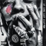 A$AP Rocky - At. Long. Last. A$AP (2015)