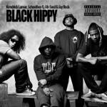 Black Hippy - Black Hippy (2013)