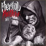 Xzibit & B Real & Demrick - Serial Killers (2013)