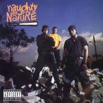 Naughty by Nature - Naughty by Nature (1991)