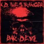 KD the Stranger — BARDEVIL (2015)