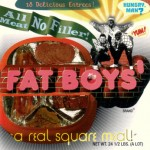The Fat Boys - All Meat,No Filler! - Greatest Hits (1997)