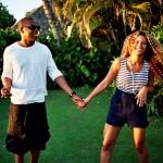 Beyonce И Jay-Z До Свадьбы: Хронология Отношений (2013)