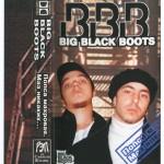 Big Black Boots - Попса Махровая (1998)