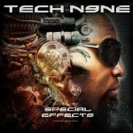 Tech N9ne - Special Effects (2015)