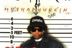 Eazy-E - Str8 off tha Streetz of Muthaphukkin Compton (1995)
