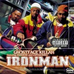 Ghostface Killah - Ironman (1996)