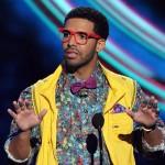 """Drake: """"Я заказываю себе пиво по рации"""" (2015)"""