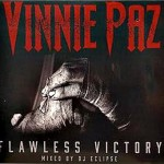 Vinnie Paz - Flawless Victory (2014)