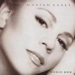 Mariah Carey - Music Box (1993)