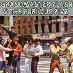 Grandmaster Flash - The Message (1982)