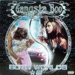 Gangsta Boo - Both Worlds *69 (2001)