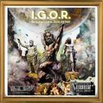 Big Russian Bo$$ & Young P&H —  I.G.O.R (2015)