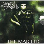 Immortal Technique - The Martyr (2011)