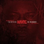 Havoc - Beats Collection (2013)