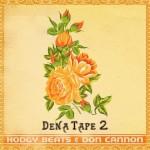 Hodgy Beats - The Dena Tape 2 (2015)