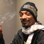 Snoop Dogg и стрельба в небо (2011)