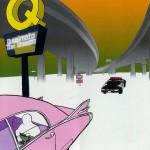 Madlib (Quasimoto) - The Unseen (2000)