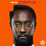 will.i.am. - #willpower (2013)