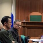 Кровосуд: как Запрещали Группу Кровосток (2015)