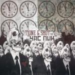 Shot & T1One - Час Пик (2011)