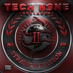 Tech N9ne — Strangeulation, Vol. II (2015)