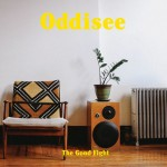 Oddisee - Good Fight (2015)