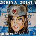2rbina 2rista - Honduras (2012)
