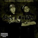 Shot & KvaDro - Познай Самого Себя EP (2009)