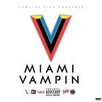 Jim Jones - Miami Vampin (2015)