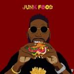 Tinie Tempah - Junk Food (2015)
