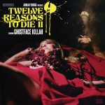 Ghostface Killah & Adrian Younge - Tvelve Reasons To Die II (2015)