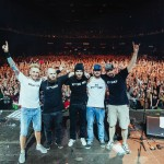 Noize MC: «Выпустить Крутое Кино о Группе Можно Только Один Раз» (2015)