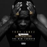 Tory Lanez - The New Toronto (2015)