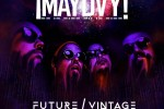 ¡MAYDAY! - Future Vintage (2015)