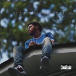 J. Cole - 2014 Forest Hills Drive (2014)
