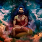 Miguel - Wildheart (2015)